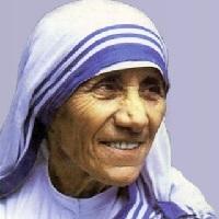 Madre Teresa De Calcutá Citações Frases E Aforismos Citador