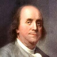 Benjamim Franklin