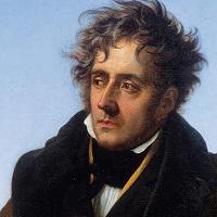 François Chateaubriand