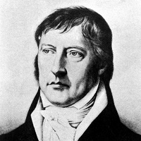 Georg Hegel