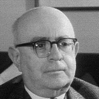 Theodore Adorno