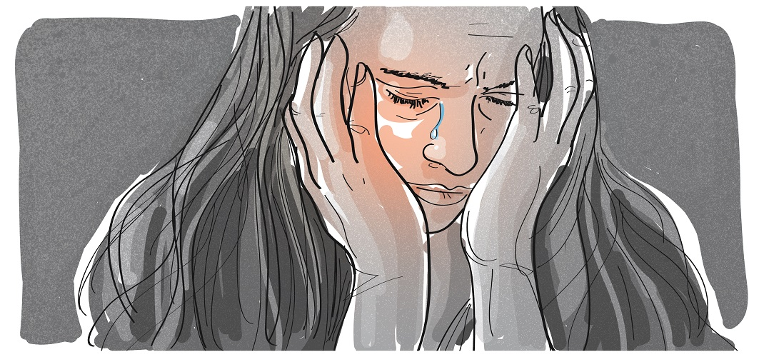 Depois de Chorar