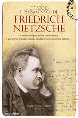 Citações e Pensamentos de Friedrich Nietzsche